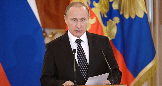 Rusya Güvenli Konseyi Venezuela gündemiyle toplandı