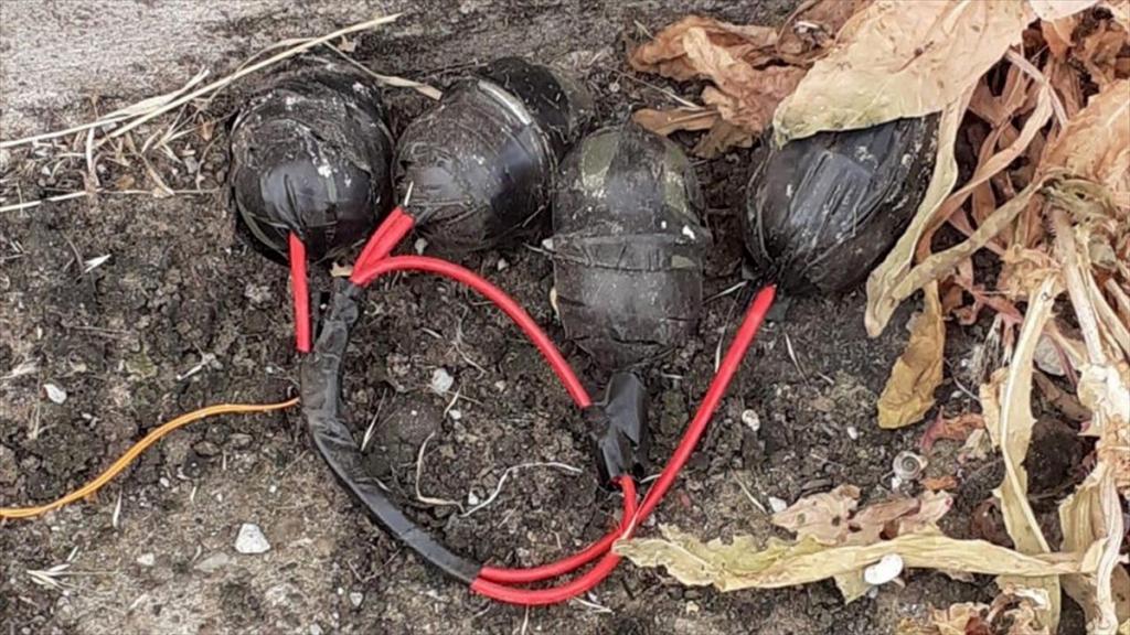 SMO askerleri intihar saldırısını önledi